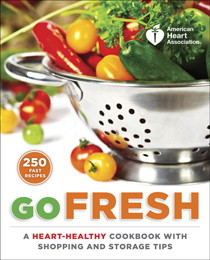 go fresh cookbook